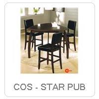 COS - STAR PUB